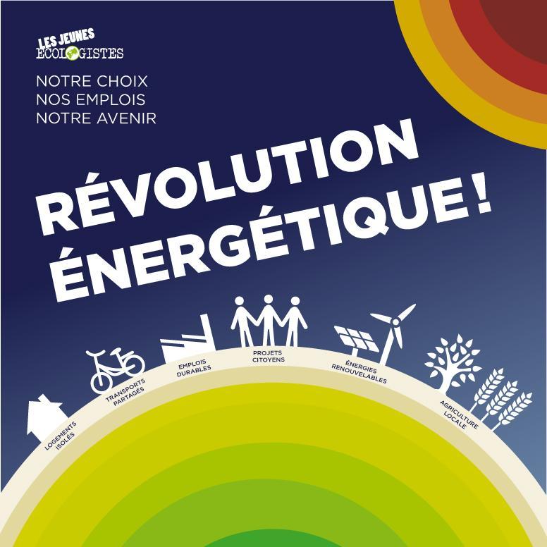 Révolution Energétique
