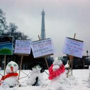 OBJECTIF PARIS 2015 !