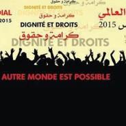 Les Jeunes Écologistes au Forum Social Mondial de Tunis