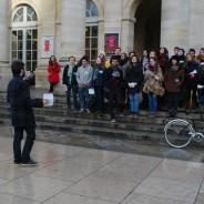 Weekend de formation du Sud-Ouest : Toulouse, Poitiers et Bordeaux dans la place pour (s')apprendre !
