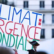 Face au climat de peur, défendre le climat tout court