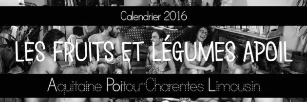 Les JEBA présentent leur calendrier 2016
