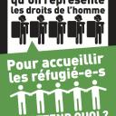 Démantèlement de Calais : une réponse tardive et inadaptée