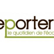 [Reporterre] Les Jeunes Ecolos mobilisés contre le GCO à Strasbourg