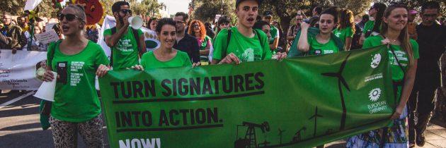 La «Trumpisation» de la COP 22 : un prétexte à l'inaction