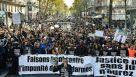 Communiqué des organisations de jeunesse et syndicats étudiants : Soutien à Youssouf et Bagui Traoré ainsi qu'au reste de la famille