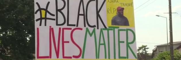 Communiqué unitaire des organisations de jeunesse – Marche pour Adama du 5 novembre
