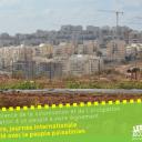 Solidarité avec le peuple palestinien